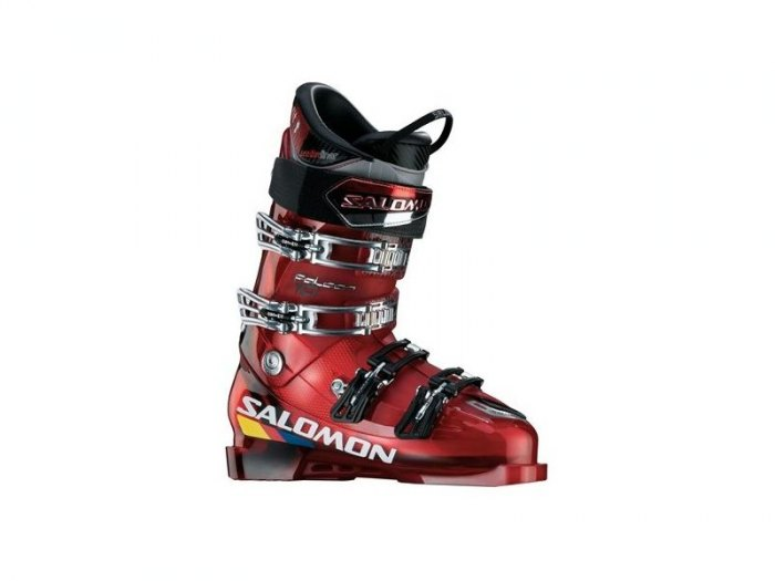 Salomon Falcon 10