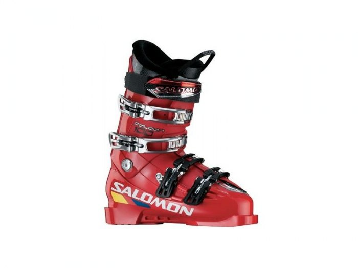 Salomon Falcon 100