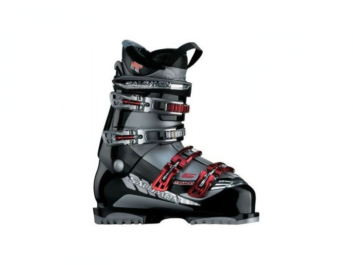 Salomon Mission 6