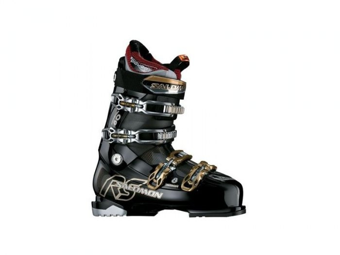 Salomon Mission RS 8