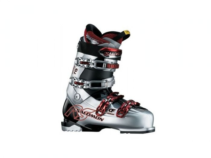 Salomon Mission RS CF